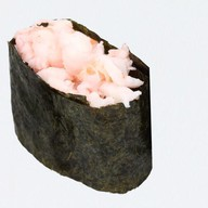 Гункан спайси креветка Фото