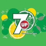 7UP Лимон + лайм Фото