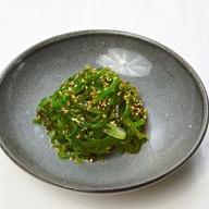 Салат с чукой Фото
