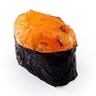 Хот (запеченный гункан) Фото