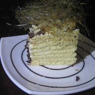 Торт «Белый трюфель» Фото