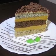 Торт «Генерал» (на любой вкус) Фото