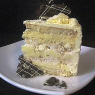Торт «Киевский» Фото