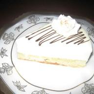 Торт «Птичье молоко» Фото