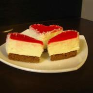 Торт Шоколадный с сырно-сливочным суфле Фото