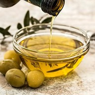 Масло оливковое Фото