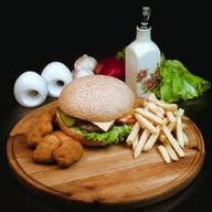Бургер Биггест Фото