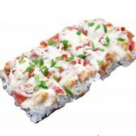 Пицца ролл Фото