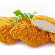 Цыпленок кранч Фото