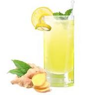 Напиток имбирный Фото