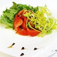 Овощной по-домашнему Фото