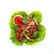 Мясо по-осански Фото