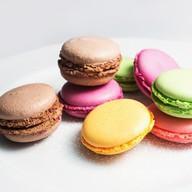 Французское печенье Макаронс Фото