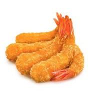 Темпурные креветки Фото