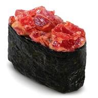 Тунец (спайс-суши) Фото