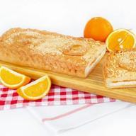 Творожно-апельсиновый (сдобно-песочный) Фото