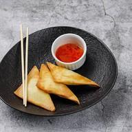 Хурумаки с сыром фета Фото