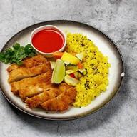 Курица по-сингапурски Фото