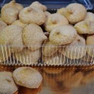 Печенье Савоярди Фото