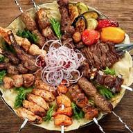 Вкусная тарелка Фото