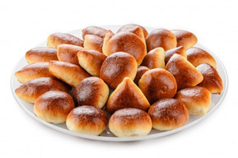 Пирожки для фуршета рецепты с фото