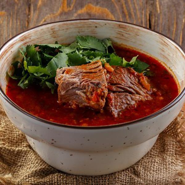 харчо из говядины рецепт приготовления с фото час