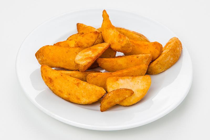Картинка картофель айдахо