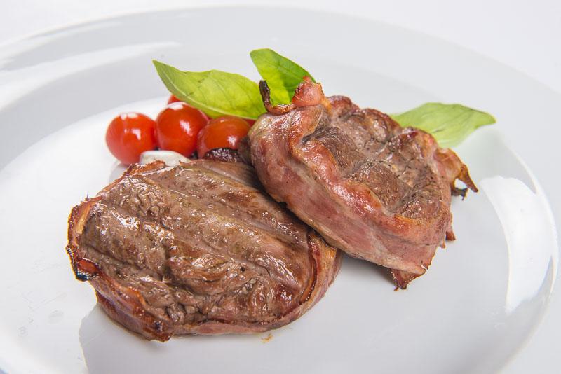 Медальон из мяса рецепты с фото