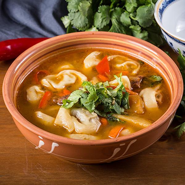 тут суп чучвара рецепт с фото техника, или